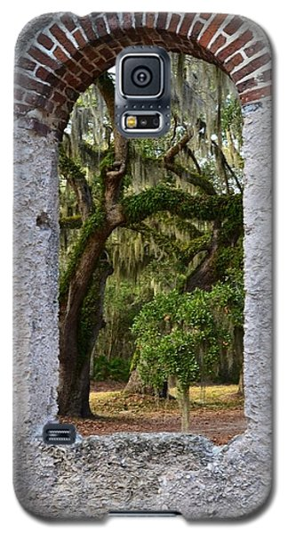 Chapel Of Ease Galaxy S5 Case