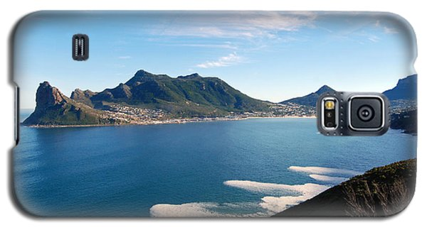 Chapman's Peak Galaxy S5 Case