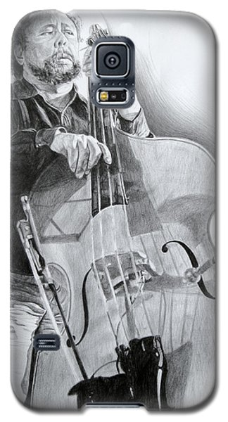 Charles Mingus Galaxy S5 Case
