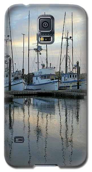 Charleston Boats Galaxy S5 Case