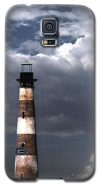 Charleston Lights Galaxy S5 Case by Skip Willits