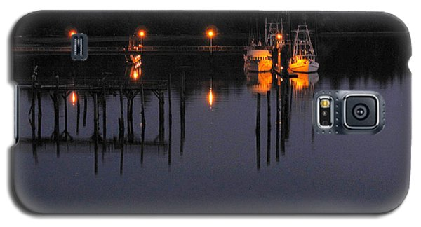 Charleston Nights Galaxy S5 Case