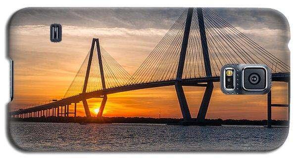 Charleston Sun Setting  Galaxy S5 Case