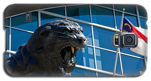 Carolina Panthers Galaxy S5 Case
