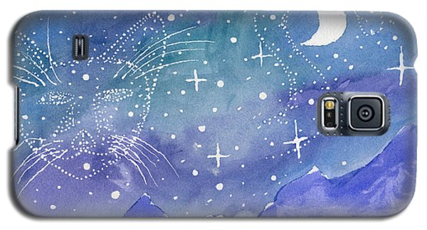Charmed Night Galaxy S5 Case