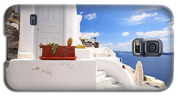 Charming Architecture Galaxy S5 Case by Aiolos Greek Collections