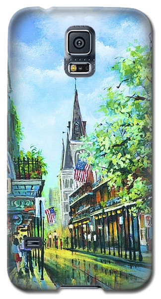 Chartres Afternoon Galaxy S5 Case
