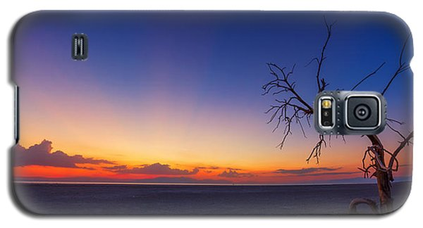 Chasing The Sun Galaxy S5 Case