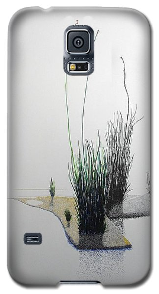 Chasm Galaxy S5 Case by A  Robert Malcom