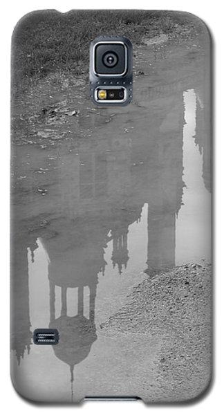 Chateau Chambord Reflection Galaxy S5 Case by HEVi FineArt