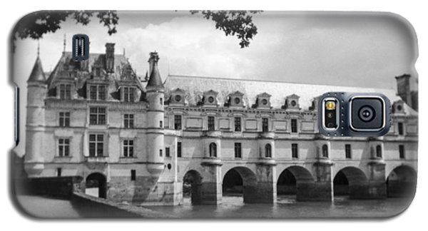 Chateau Chenonceau Galaxy S5 Case