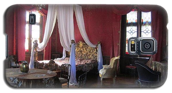 Chateau De Cormatin Galaxy S5 Case