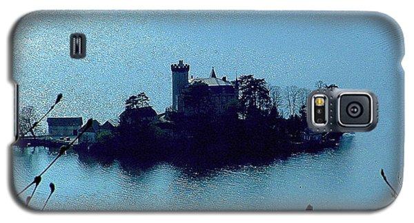 Chateau Sur Lac Galaxy S5 Case