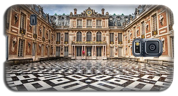 Chateau Versailles France Galaxy S5 Case