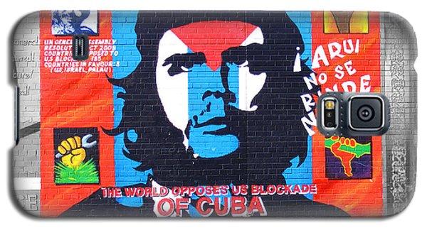 Che Guevara Galaxy S5 Case
