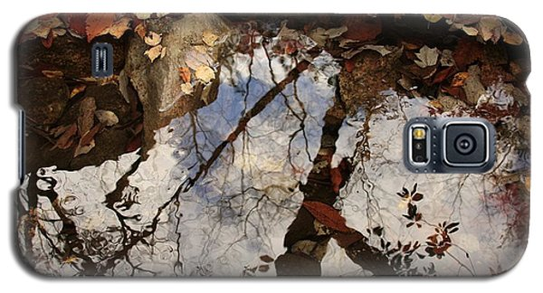 Galaxy S5 Case featuring the photograph Cheaha Wilderness Reflection Alabama by Mountains to the Sea Photo