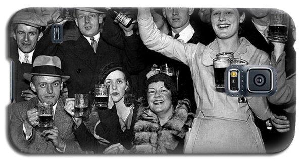 Cheers Galaxy S5 Case by Jon Neidert