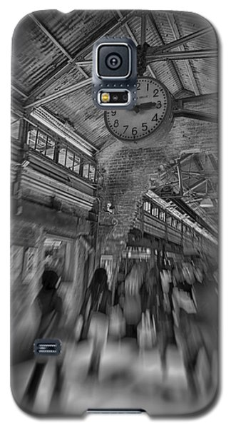 Chelsea Galaxy S5 Case