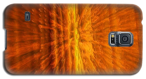 Chemistry 247 Galaxy S5 Case