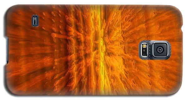 Chemistry 247 Galaxy S5 Case