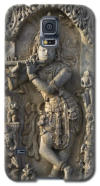 Chennakesava Temple Galaxy S5 Case