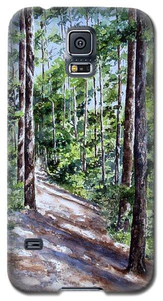 Cheraw Trail Galaxy S5 Case