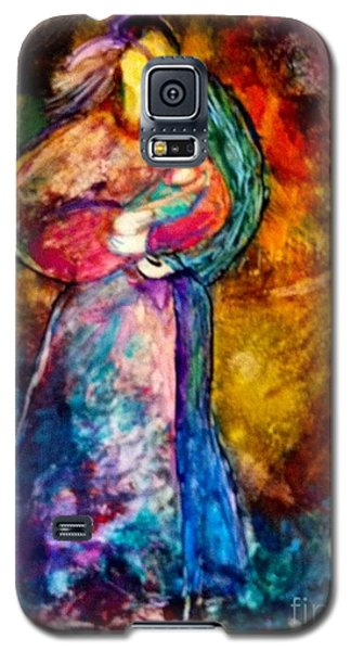 Cherished Galaxy S5 Case