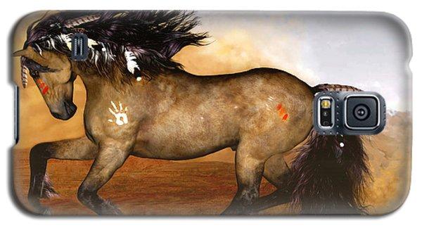 Cherokee Galaxy S5 Case
