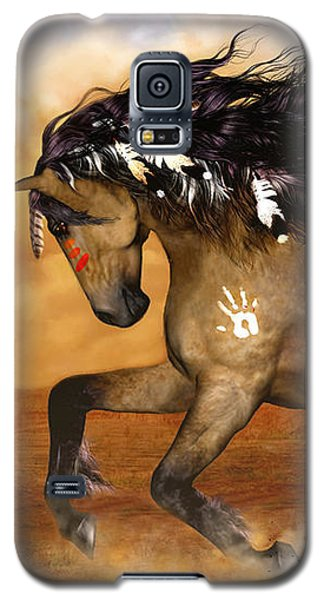 Cherokee Galaxy S5 Case