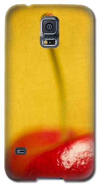 Cherry Bliss Galaxy S5 Case