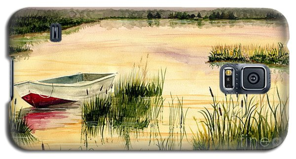 Chesapeake Marsh Galaxy S5 Case