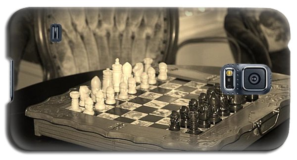 Chess Game Galaxy S5 Case
