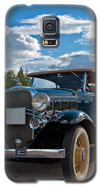Chevrolet Confederate Ba Phaeton 1932 Galaxy S5 Case