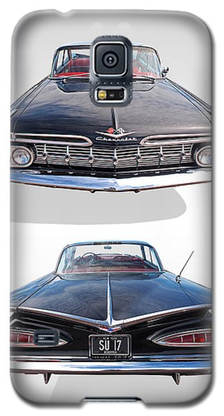 Chevrolet Impala 1959 Front And Rear Galaxy S5 Case