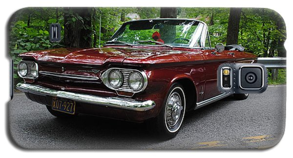 Chevy Corvair Galaxy S5 Case