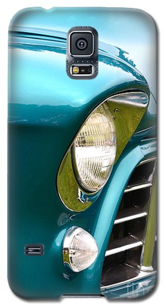 Chevy Pickup Galaxy S5 Case