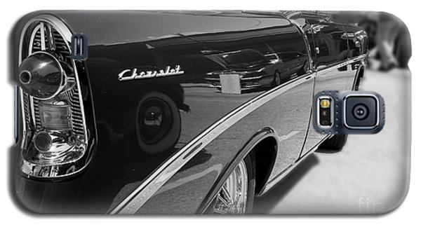 Chevy Reflections Galaxy S5 Case by Randall  Cogle