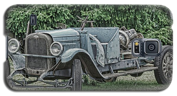 Chevy Truck By Ron Roberts Galaxy S5 Case