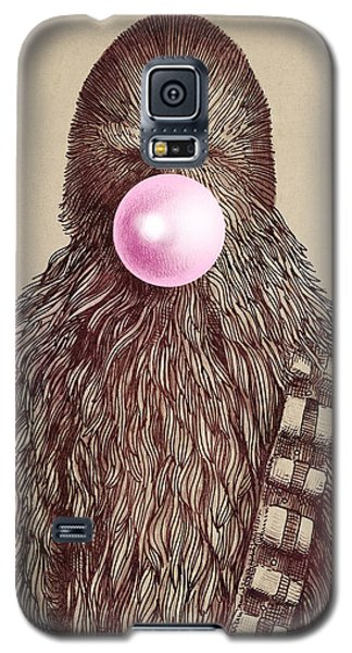 Big Chew Galaxy S5 Case by Eric Fan