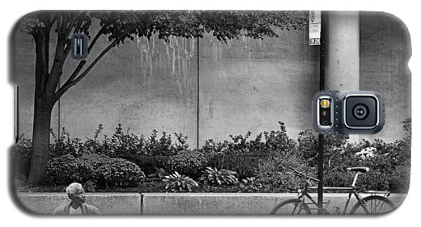Chicago 1 Galaxy S5 Case by Steven Richman