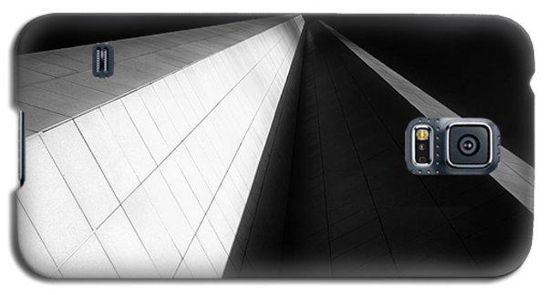 Chicago Aon Canter Galaxy S5 Case