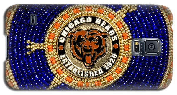 Chicago Bears Galaxy S5 Case