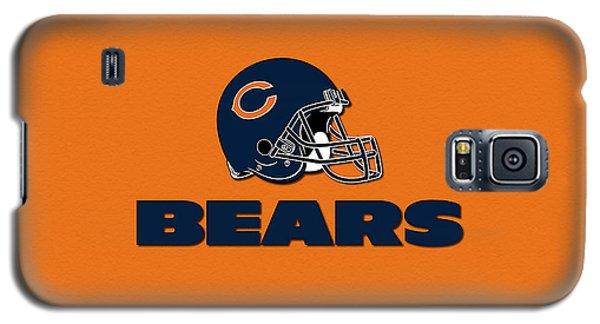 Chicago Bears Galaxy S5 Case