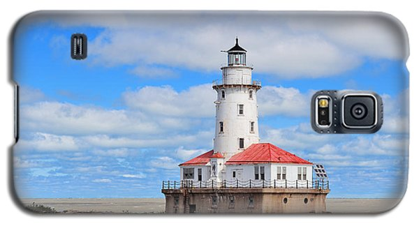 Chicago Light House Galaxy S5 Case