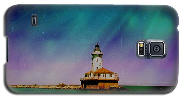 Chicago Lighthouse Galaxy S5 Case