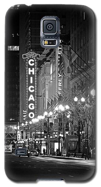 Chicago Theatre - Grandeur And Elegance Galaxy S5 Case