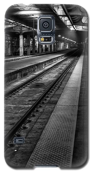 Chicago Union Station Galaxy S5 Case