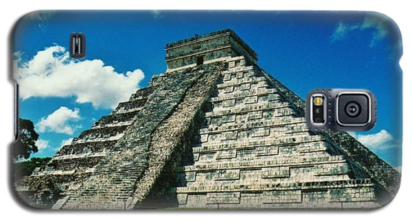 Chichen Itza Galaxy S5 Case