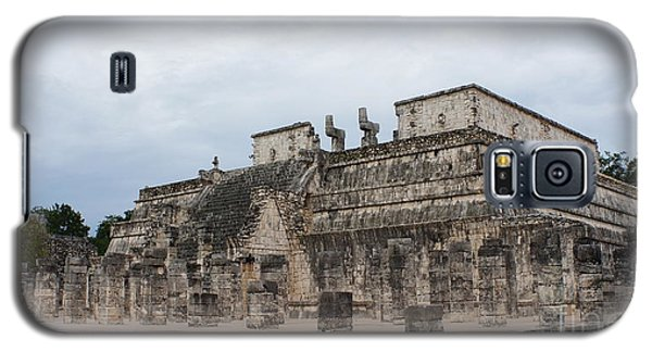 Chichen Itza Ruins 17 Galaxy S5 Case