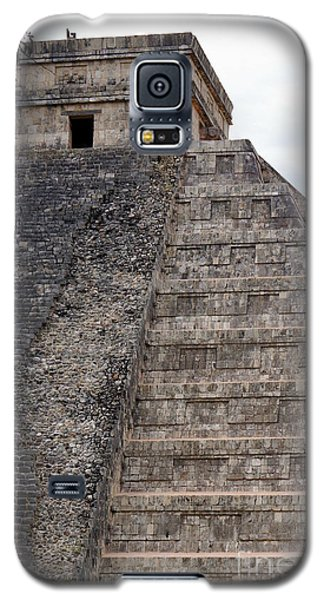 Chichen Itza Ruins 22 Galaxy S5 Case